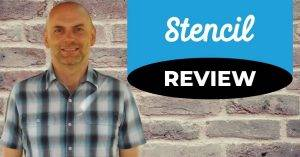 Stencil Review and Demo