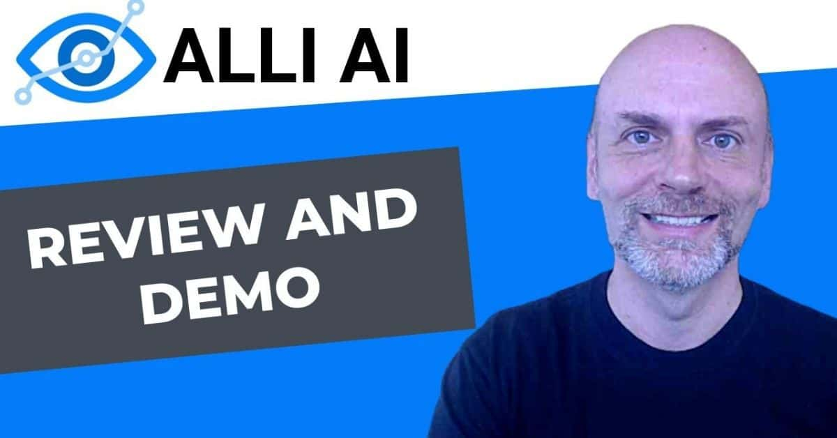 Alli Ai Review and Demo