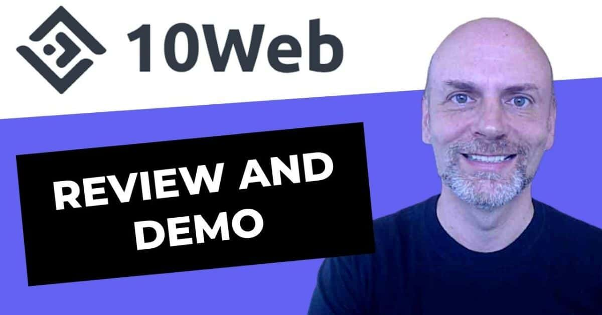 10Web Review and Demo