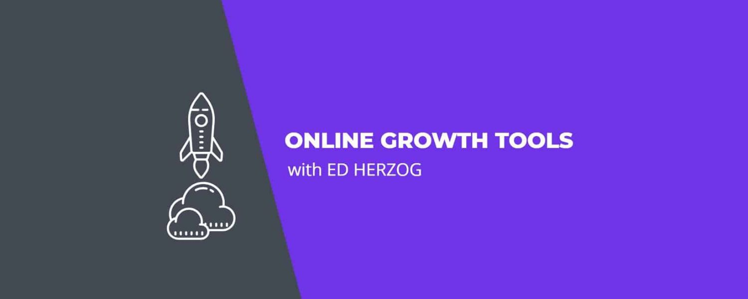 Online Growth Tools
